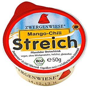 Zwergenwiese Kleiner Streich Mango-Chili 50g