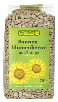 Rapunzel Sonnenblumenkerne 250g