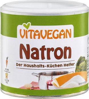 Biovegan Natron konventionell 250g
