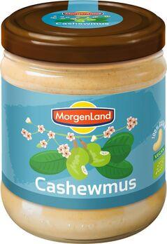 MorgenLand Cashewmus 250g