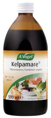 A. Vogel - Bioforce Kelpamare Flüssigwürze 500ml