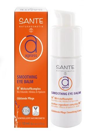 SANTE Ageless Smoothing Eye Balm 15ml/A