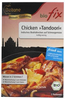Beltane Biofix Chicken Tandoori 21,5g