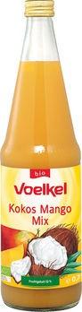 Voelkel Kokos Mango 0,7l + 0,15 EUR Pfand