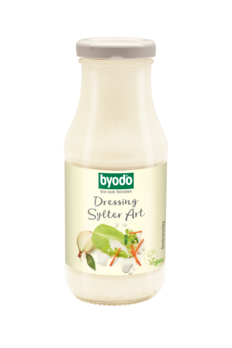 Byodo Dressing Sylter Art 245ml