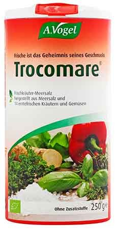 A. Vogel - Bioforce Trocomare 250g
