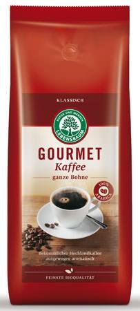 Lebensbaum Gourmet Kaffee klassisch, ganze Bohnen 1kg