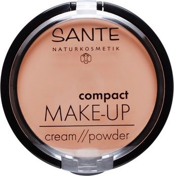 SANTE Compact Make up 01 9g