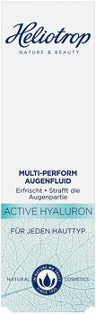 Heliotrop ACTIVE Hyaluron Multi-Perform Augenfluid 20ml