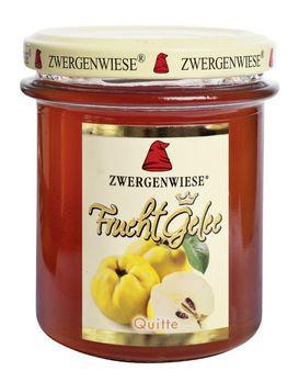 Zwergenwiese FruchtGelee Quitte 195g