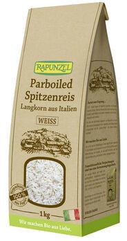 Rapunzel Parboiled-Langkornreis weiß 1kg