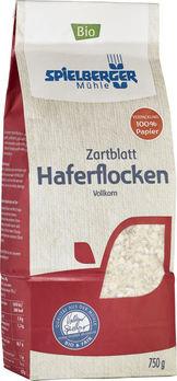 Spielberger Haferflocken Zartblatt 750g