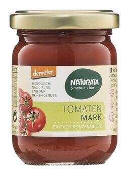 Naturata Tomatenmark demeter 125g