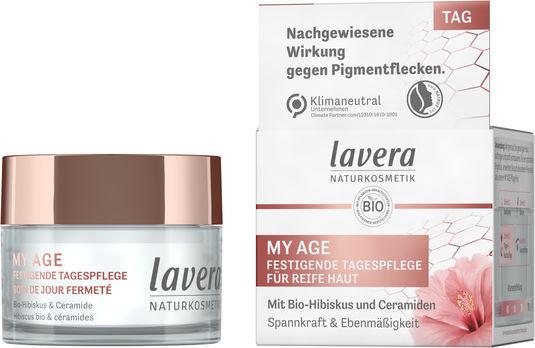 Lavera My Age Festigende Tagespflege 50ml