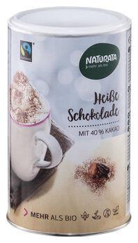 Naturata Heisse Schokolade, Trinkschokolade 350g