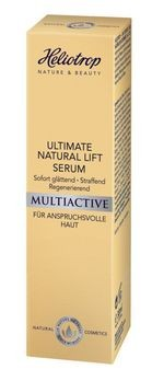 Heliotrop MULTIACTIVE Ultimate Natural Lift Serum 30ml