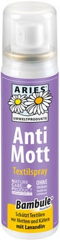 Aries Anti-Mott Mottenschutz Sprühdose 200ml