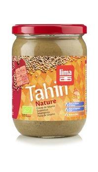 Lima Tahin ohne Salz 500g