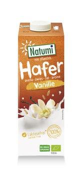 Natumi Haferdrink Vanilla 1l