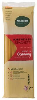 Naturata Hartweizen Spaghetti demeter, hell 500g