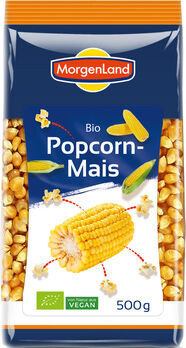 MorgenLand Popcorn Mais 500g
