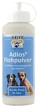 Aries Adios Flohpulver 180ml