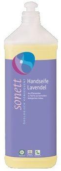 Sonett Handseife Lavendel, Nachfüllflasche 1l