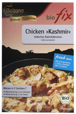 Beltane Biofix Chicken Kashmir 21,5g