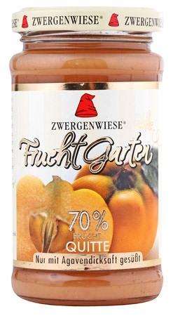 Zwergenwiese Quitte FruchtGarten 225g