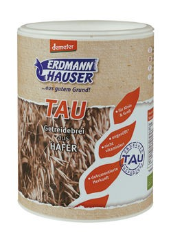 Erdmannhauser Getreide TAU Hafer 450g