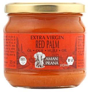 Amanprana Rotes Palmöl 325ml