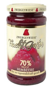 Zwergenwiese Himbeere FruchtGarten 225g