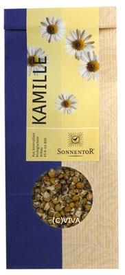 Sonnentor Kamille Tee 50g