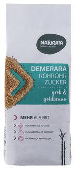 Naturata Demerara Roh-Rohrzucker 1kg
