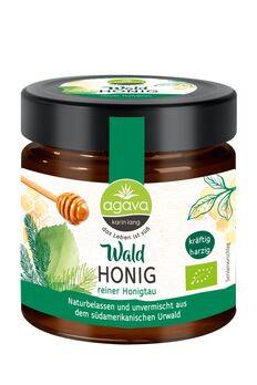 agava Waldhonig - reiner Honigtau 500g