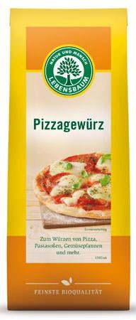 Lebensbaum Pizzagewürzmischung 30g