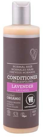 Urtekram Pflegespülung Purple Lavendel (Conditioner) 180ml