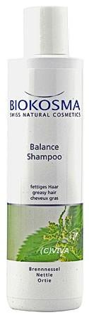 Biokosma Balance Shampoo Brennessel 200ml