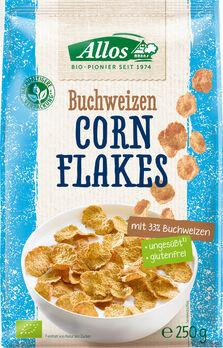 Allos Buchweizen Cornflakes 250g
