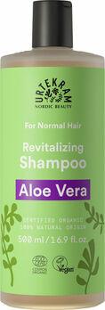 Urtekram Shampoo Aloe Vera (für normales Haar) 500ml