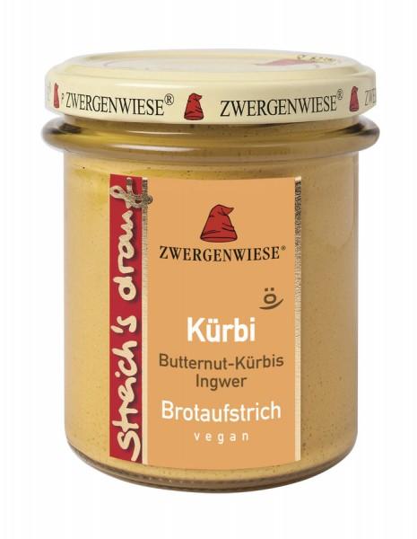 Zwergenwiese Streich´s drauf Kürbi 160g