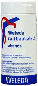 Weleda Aufbaukalk 2 (abends) 45g
