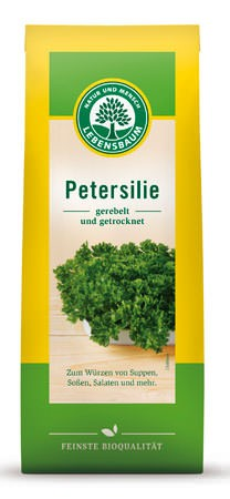 Lebensbaum Petersilie 15g