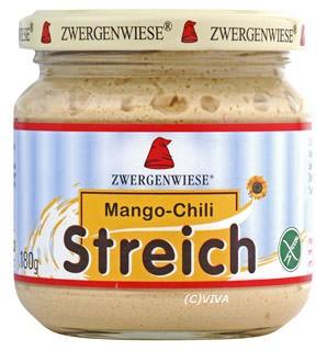 Zwergenwiese Streich Mango-Chili 180g