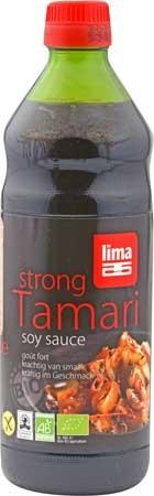 Lima Tamari strong 0,5l
