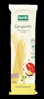 Byodo Spaghetti, semola 500g