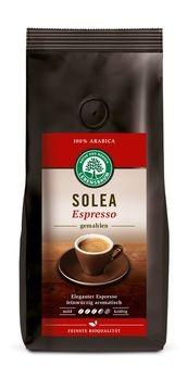 Lebensbaum Solea Espresso gemahlen 250g