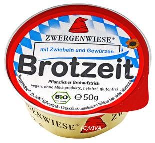 Zwergenwiese Kleiner Streich Brotzeit 50g