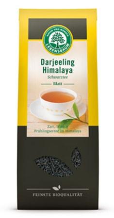 Lebensbaum Darjeeling Himalaya Blatt 75g