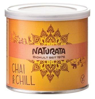 Naturata Chai & Chill Getreidekaffee mit Gewürzen 90g